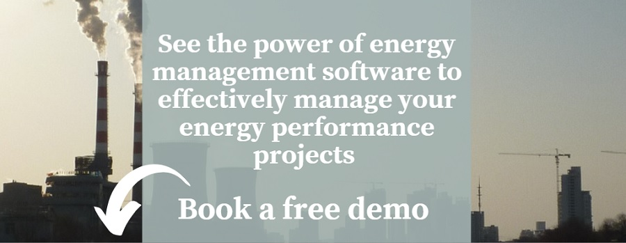 industrial energy management software