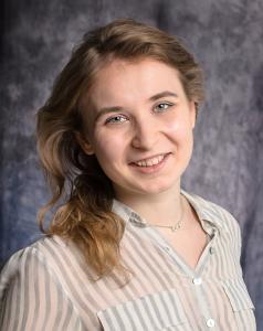 Anna Golovkina
