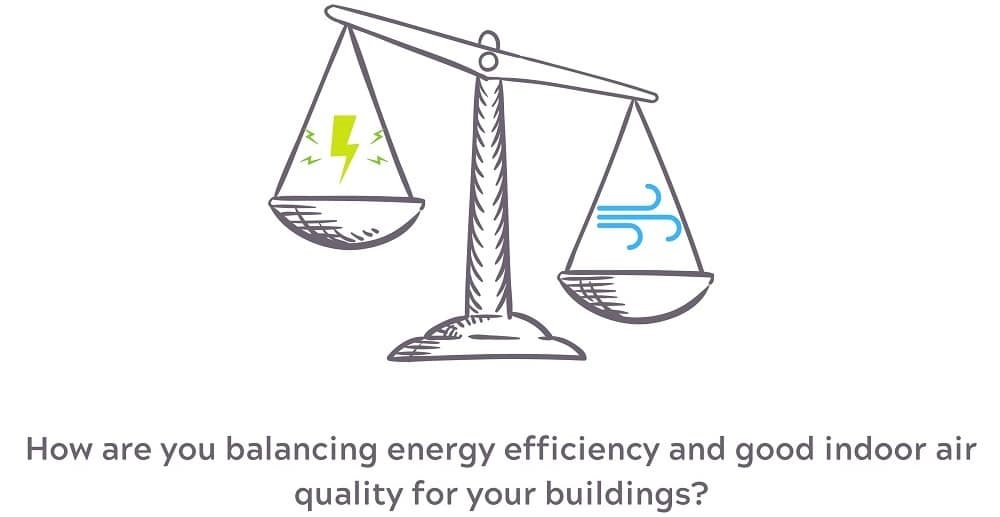 energy and indoor air quality
